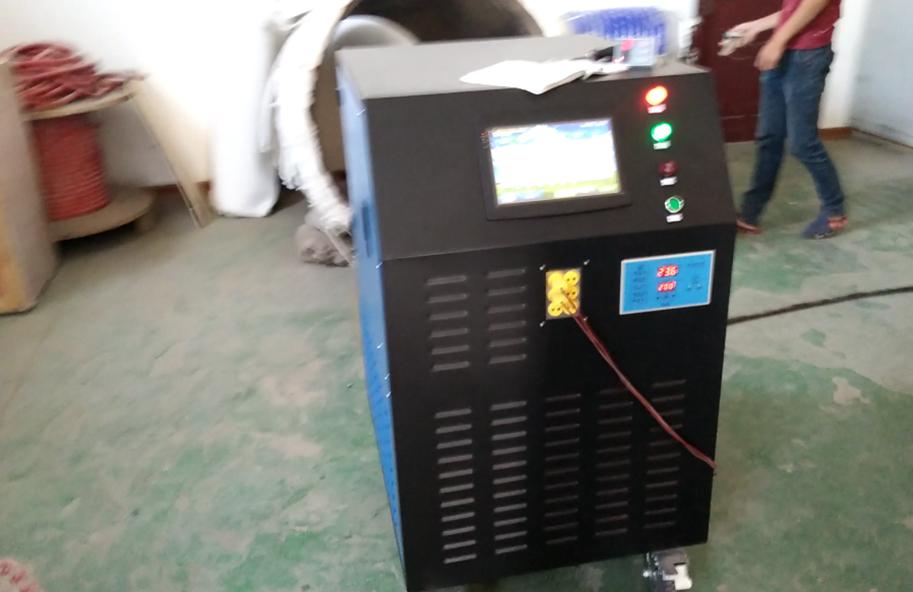 Post Weld Heat Treatment Equipment Machine
