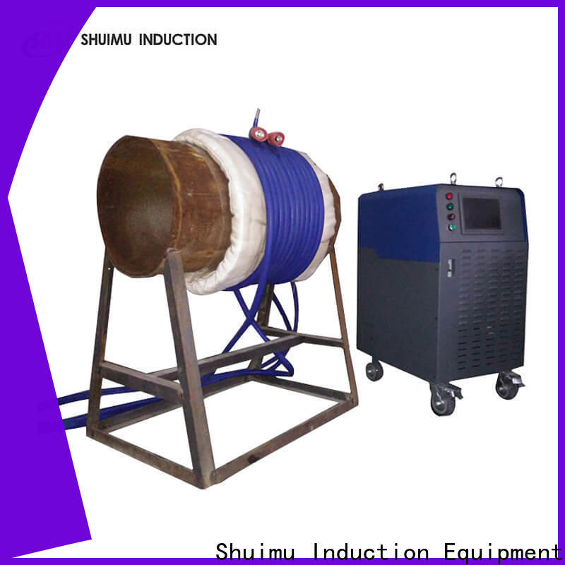 Shuimu pwht machine factory for heating