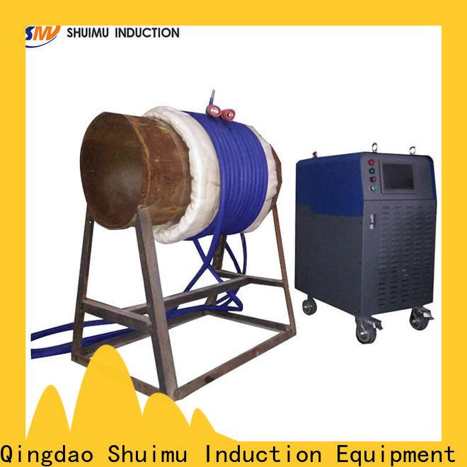 Shuimu good pwht machine manufacturers for weld preheating
