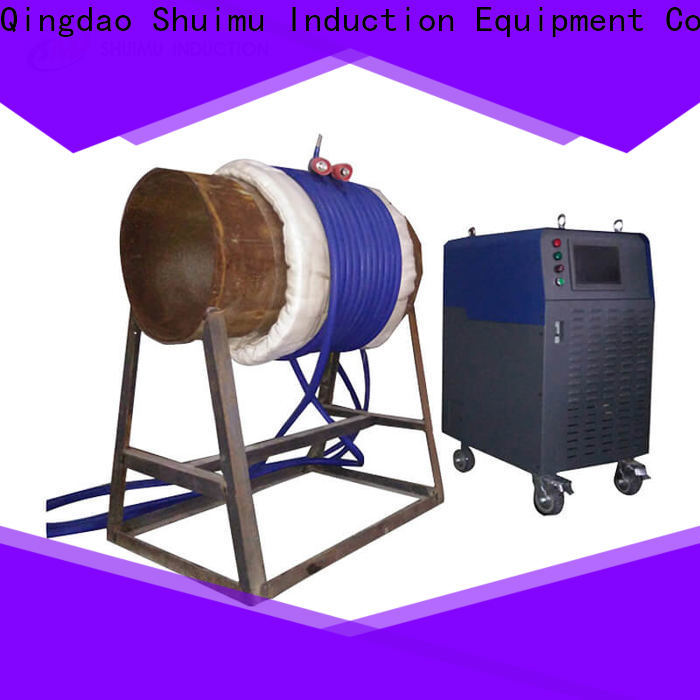 superior quality weld heat machine manufacturers for weld preheating