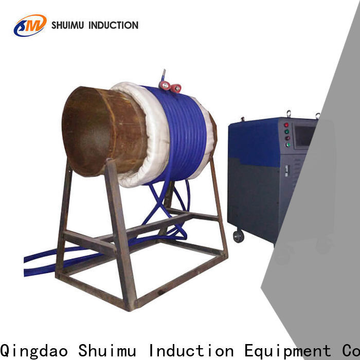 Shuimu induction post weld heat treatment machine supply for business