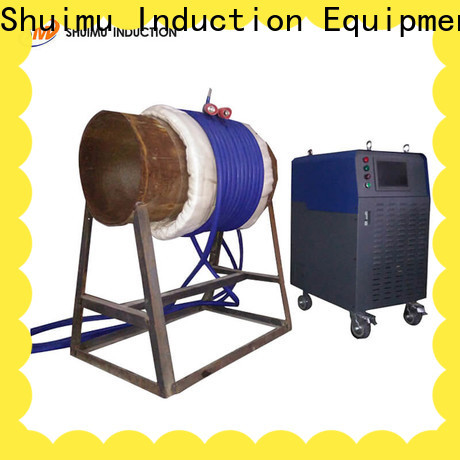 top induction pwht machine company for business