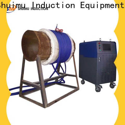 top induction pwht machine supply for business