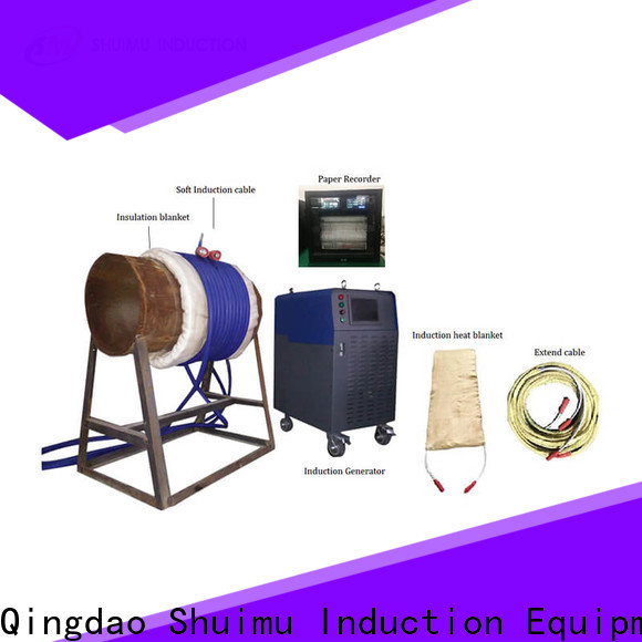 wholesale pwht machine company for business
