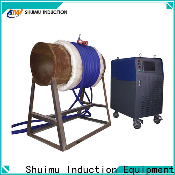 Shuimu post weld heat treatment machine factory for business