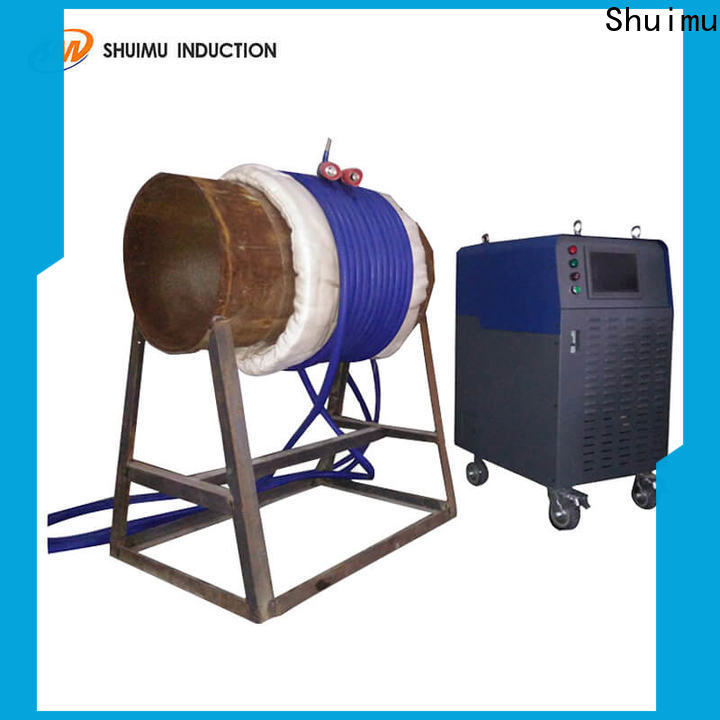 Shuimu superior quality weld heater supply for business
