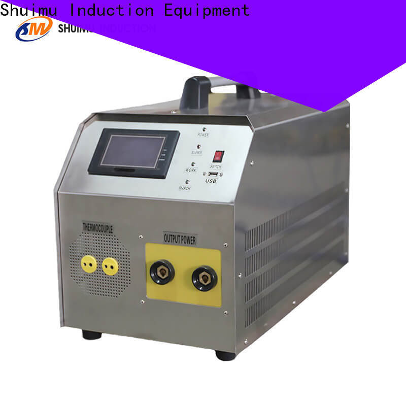 top induction heating equipment factory for chemical material