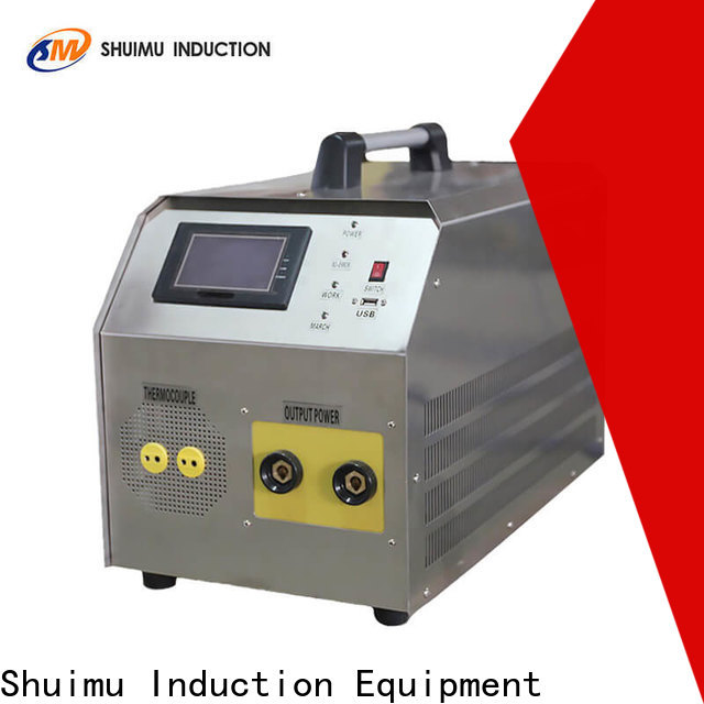 latest induction hardening machine manufacturers for industry