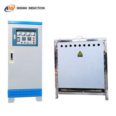 Induction Melting Furnace For Copper Melting MYF