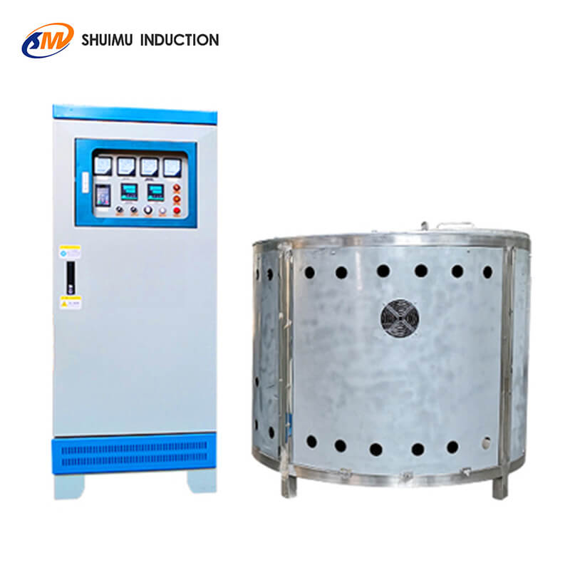 Shuimu best induction melting furnace supply for industry-1