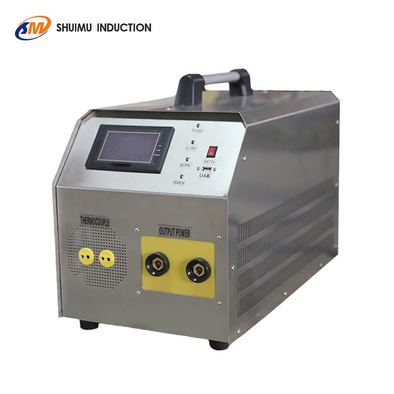 Induction Preheating Equipment Machine Wholesale Supply SMD300 -80KW