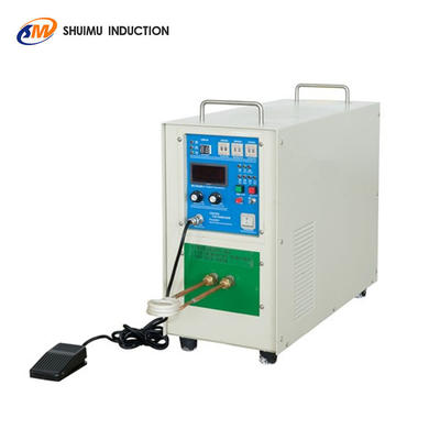 MY High Frequency Induction Heating Machine
